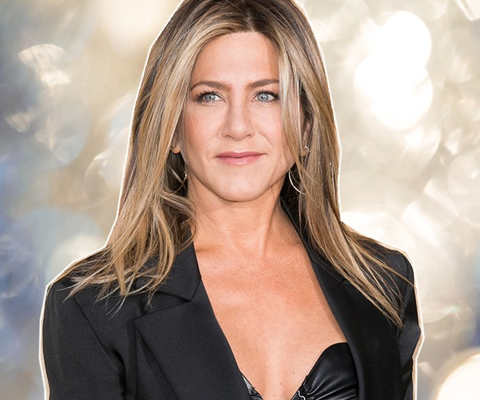 Jennifer Aniston reveals her secret to youthful skin at 49