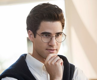 EXCLUSIVE: Darren Criss chats to OK! about his killer new role!