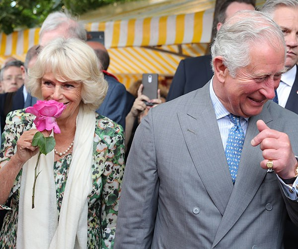Duchess Camilla was instrumental in getting Prince Charles to appear on the MasterChef Australia