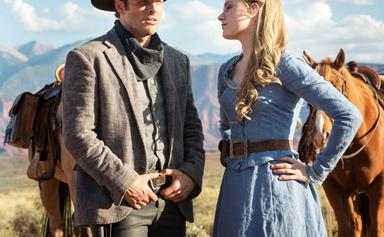 James Marsden opens up about his incredibly diverse career and the second season of Westworld
