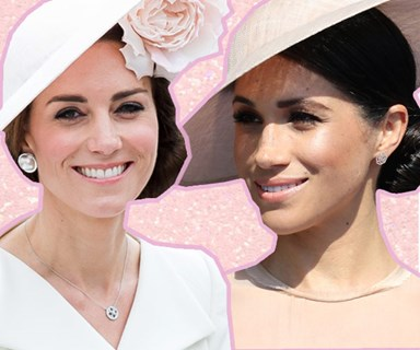 Meghan Markle will be a very different royal compared to Duchess Kate, here's why!