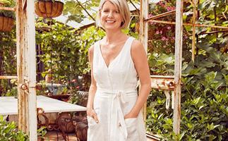 Natasha Stott Despoja on love, courage and women who inspire her