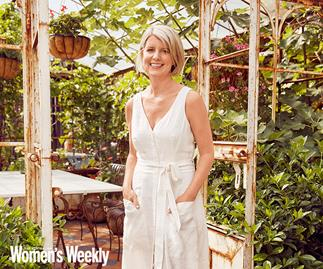 Natasha Stott Despoja on love, courage and women who inspire her