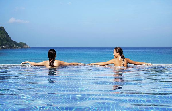 The best girls' getaways Fiji has to offer