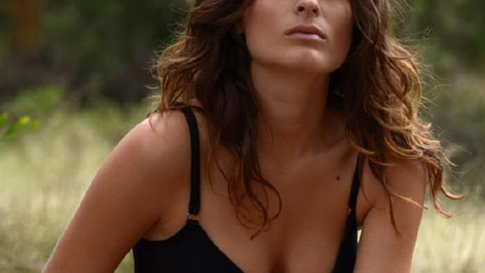 Sustainable fashion: Sydney woman creates world's first zero-waste, compostable bra