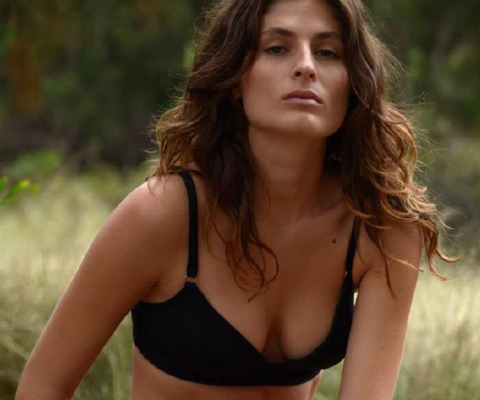 Sustainable fashion: Sydney woman creates world's first zero-waste, compostable bra