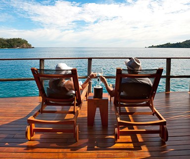 Fiji's most romantic stays for couples