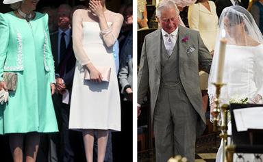 Duchess Camilla speaks out about Meghan's Markle's father Thomas Markle