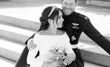 Photographer Alexi Lubomirski reveals the true story behind the Royal Wedding photos