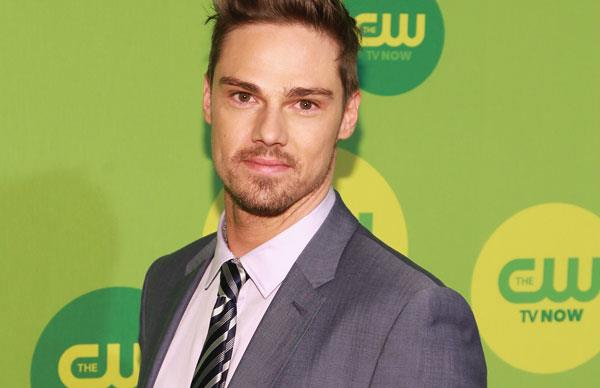 Neighbours star Jay Ryan scores a lead role in the IT sequel