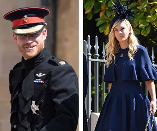 Inside Prince Harry and Chelsy Davy's tearful last phone call before the wedding