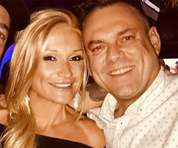 Married At First Sight's Gabrielle Bartlett and Sean Donnelly secretly hooking up