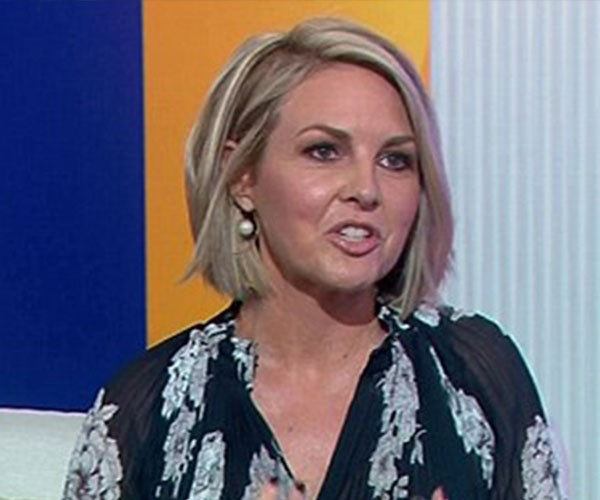 """Today host Georgie Gardner breaks down taboo of silence by addressing her """"traumatic"""" miscarriages"""