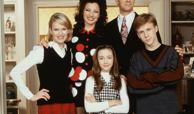 The cast of The Nanny: Where are they now?