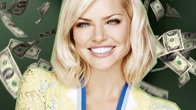 Sophie Monk's net worth... Holy hell, she could buy Love Island