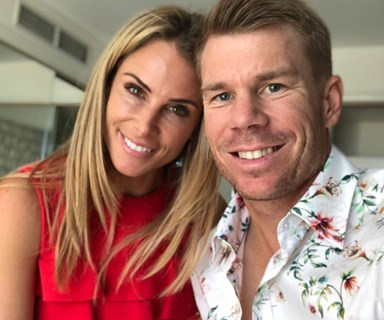 David Warner breaks his silence following wife Candice's tragic miscarriage news