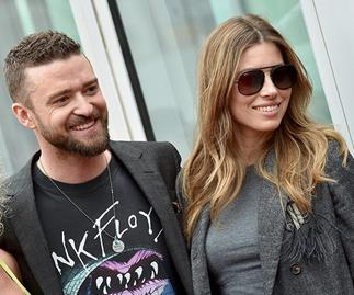 Are Justin Timberlake and Jessica Biel expecting baby number two?