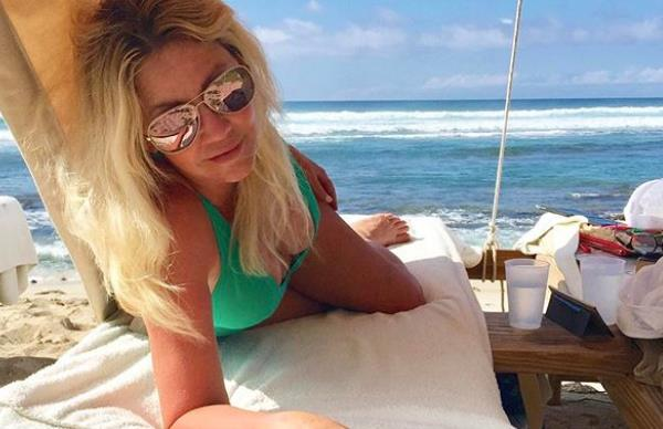 Is Heather Locklear about to join the Real Housewives of Beverly Hills?