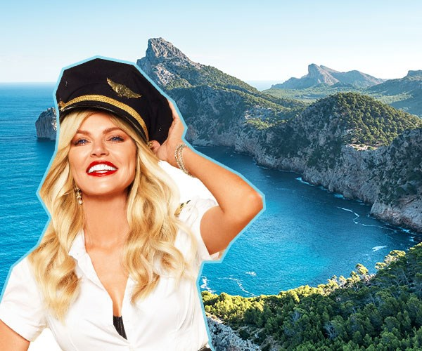 Where is Love Island Australia filmed because we'd like to book a holiday there asap