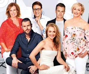 2018 TV WEEK Logie Awards Nominees