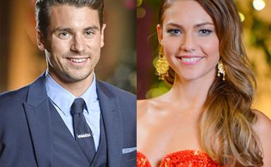 Bachie alums Sam Frost and Matty J nominated for a TV WEEK Logie Award