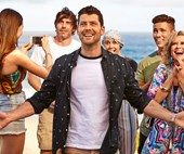 Home and Away's wedding joy: Ziggy and Brody set to tie the knot!