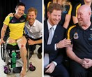 """""""Prince Harry is the reason for all of it!"""" Competitors Jeff Wright & Corporal Sonya Newman on the Sydney Invictus Games 2018"""