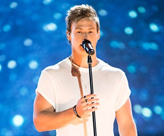 The Voice's Trent Bell opens up about his secret struggle: 'I needed help'