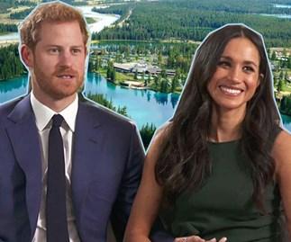 Prince Harry and Meghan Markle's surprising honeymoon destination revealed