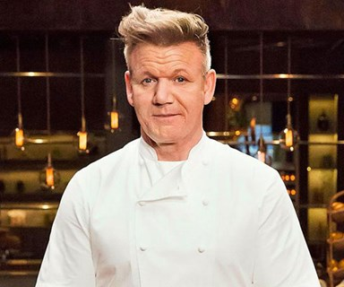 Gordon Ramsay's day on a plate is extremely disappointing