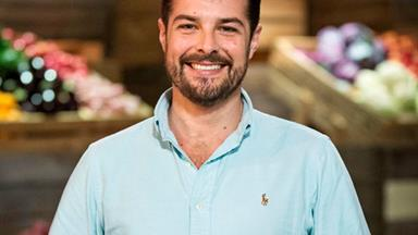 MasterChef Australia's Ben Borsht opens up about his illness