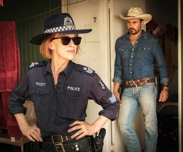 'Where are the boys?' Inside ABC's thrilling new drama Mystery Road
