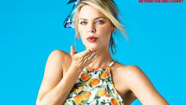 Love Island's Sophie Monk admits 'I wanted to escape!'