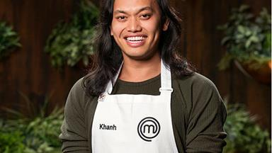 EXCLUSIVE: Masterchef's Khanh Ong on his journey from partying to pastry!