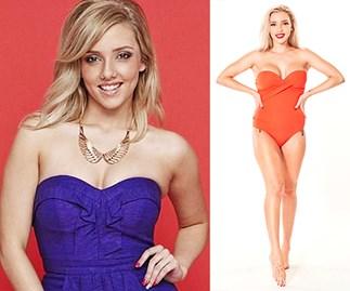 """Love Island Australia's Erin Barnett admits: """"I've spent 10k on surgery"""""""