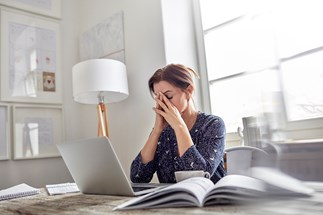 Is your office making you depressed?