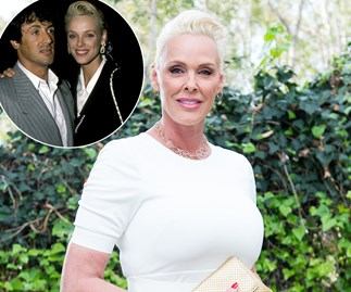 Congratulations! Actress Brigitte Nielsen celebrates fifth pregnancy at 54