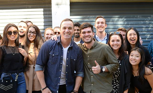 "EXCLUSIVE: ""I'm Australia's biggest loser!"" Shannon Noll opens up about post-jungle life"