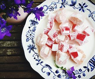 How to make Turkish delight: three delicious recipes