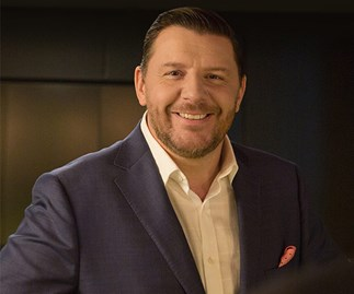 Manu Feildel confirms he's back for My Kitchen Rules 2019... And he's adamant we won't have a repeat of what happened with Sonya & Hadil