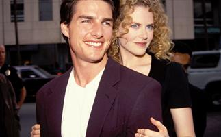 Nicole Kidman opens up about miscarrying twice during her marriage to Tom Cruise