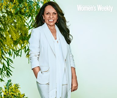 "The empowering story behind why MP Linda Burney calls herself a ""fantastic survivor"""