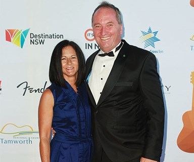 EXCLUSIVE: Why Natalie Joyce refused $500K to sell out Barnaby Joyce