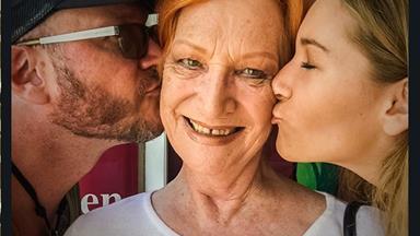 "EXCLUSIVE: Cornelia Frances' son tells: ""Mum is finally at peace"""