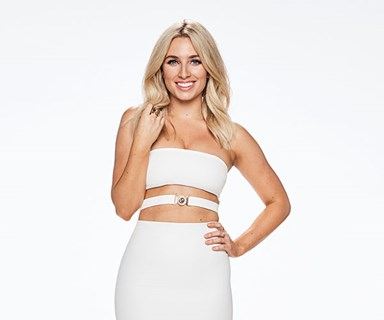 Love Island's Cassidy McGill reveals why she isn't giving up on Grant Crapp