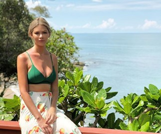 """I had rhinoplasty and a lip lift"": Bachelor In Paradise's Megan Marx reveals plastic surgery work"