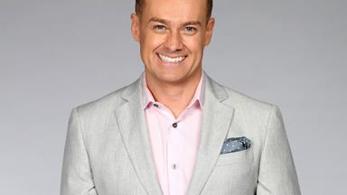 Grant Denyer to host Australian version of Ellen DeGeneres' Game Of Games