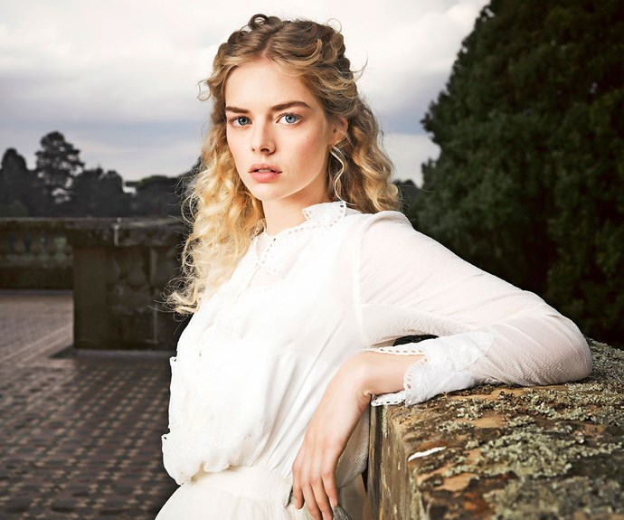 Picnic At Hanging Rock's shock finale: the dramatic twist revealed