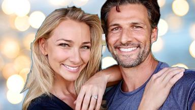 The Bachelor's Anna Heinrich and Tim Robards' wedding: All the details so far