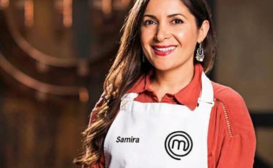 MasterChef Australia's Samira on Gordon Ramsay: 'We didn't get on at all'